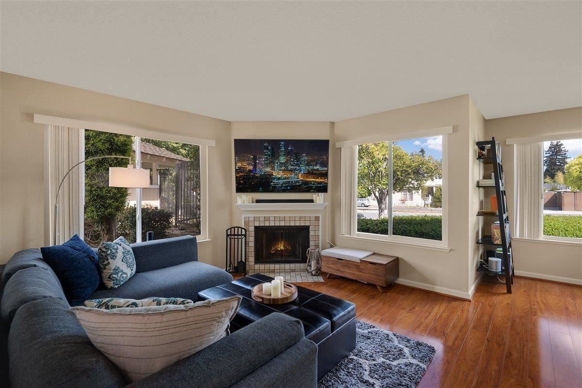 Photo for 2873 South Bascom Avenue #201, CAMPBELL, CA 95008 (MLS # ML81845697)