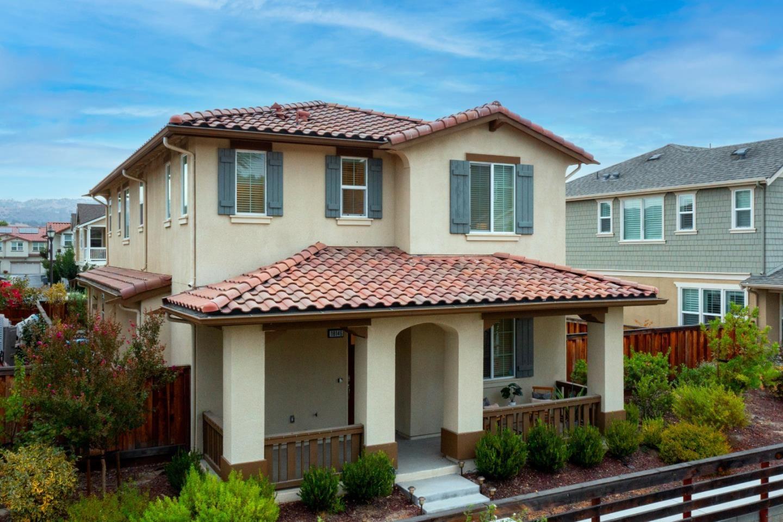 18146 Del Monte Avenue, Morgan Hill, CA 95037 - MLS#: ML81865697