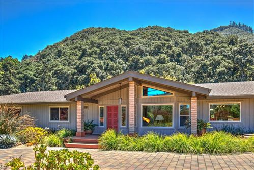Photo of 27536 Schulte RD, CARMEL VALLEY, CA 93923 (MLS # ML81762698)