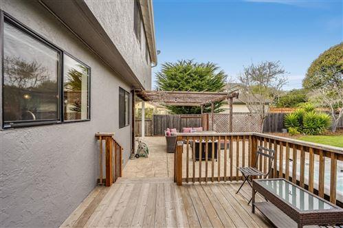 Tiny photo for 35 Valencia Street, HALF MOON BAY, CA 94019 (MLS # ML81838698)