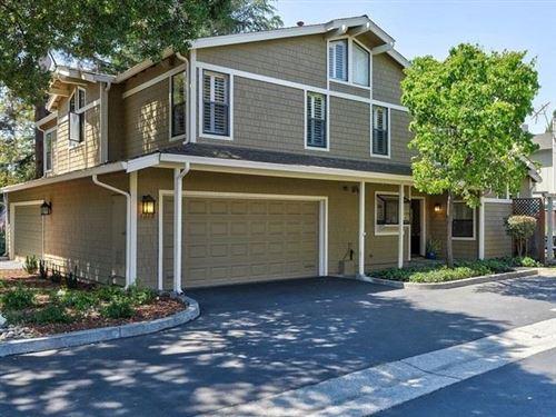 Photo of 121 Redding Road #B, CAMPBELL, CA 95008 (MLS # ML81842698)