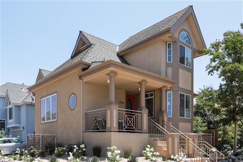 Photo of 575 Boranda Court, MOUNTAIN VIEW, CA 94040 (MLS # ML81855698)