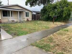 Photo of 1961 Ceylon AVE, SAN JOSE, CA 95122 (MLS # ML81754699)