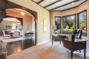 Tiny photo for 13525 Indian Trail RD, LOS GATOS, CA 95033 (MLS # ML81763699)