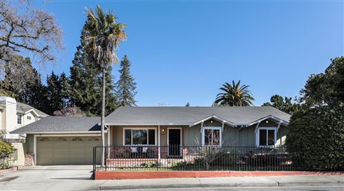 Photo of 2087 Mills Avenue, MENLO PARK, CA 94025 (MLS # ML81831699)