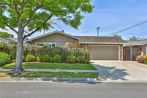 Photo of 1525 Elka AVE, SAN JOSE, CA 95129 (MLS # ML81838699)
