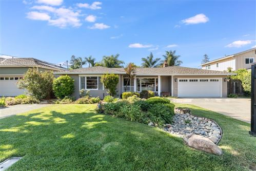 Photo of 1162 East Campbell Avenue, CAMPBELL, CA 95008 (MLS # ML81841699)