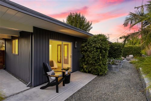 Tiny photo for 240 Parkside Drive, PALO ALTO, CA 94306 (MLS # ML81866699)