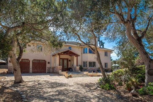Photo of 1135 Alta Mesa RD, MONTEREY, CA 93940 (MLS # ML81768700)