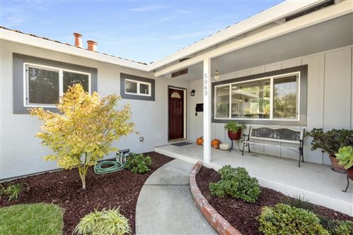 Photo of 5063 Elmgrove CT, SAN JOSE, CA 95130 (MLS # ML81817700)