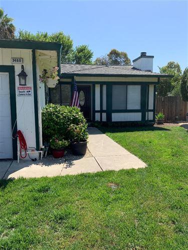 Photo of 3460 Newport Common, FREMONT, CA 94538 (MLS # ML81850700)