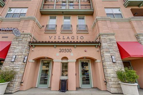 Photo of 20500 Town Center Lane #261, CUPERTINO, CA 95014 (MLS # ML81851700)
