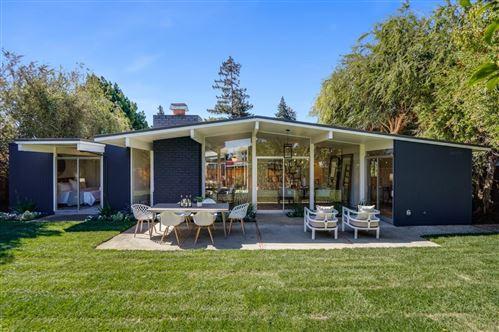 Tiny photo for 3321 Middlefield Road, PALO ALTO, CA 94306 (MLS # ML81866700)