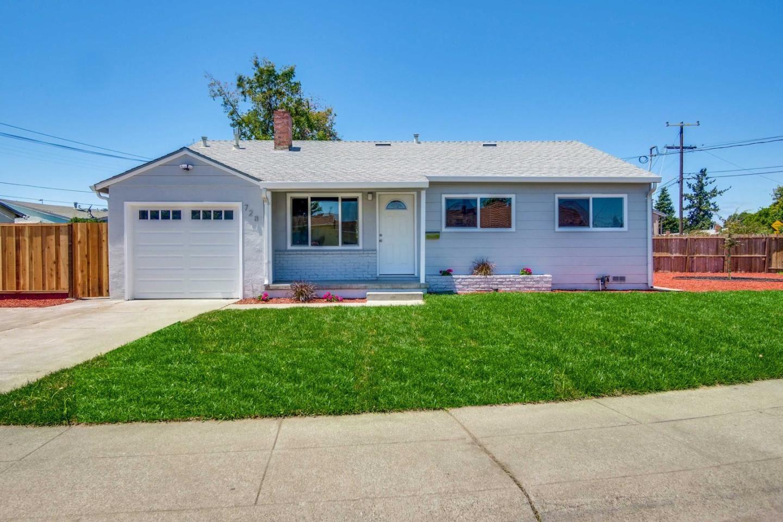 728 Linnea Avenue, San Lorenzo, CA 94580 - MLS#: ML81853700