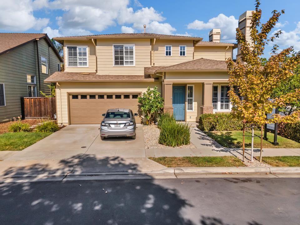 208 Beethoven Lane, Los Gatos, CA 95032 - MLS#: ML81860700