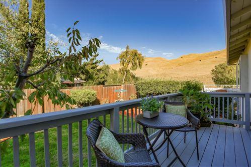 Tiny photo for 2271 Mesa Verde DR, MILPITAS, CA 95035 (MLS # ML81820701)
