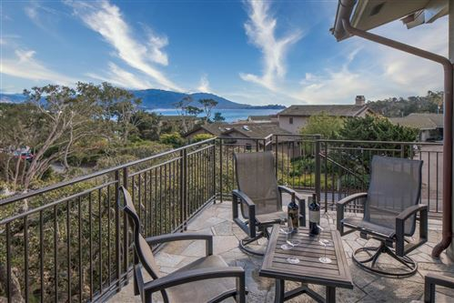 Tiny photo for 3307 17 Mile DR 4 #4, PEBBLE BEACH, CA 93953 (MLS # ML81828701)