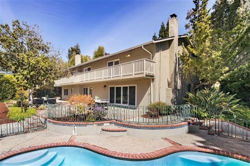 Tiny photo for 1015 Trinity Drive, MENLO PARK, CA 94025 (MLS # ML81839701)
