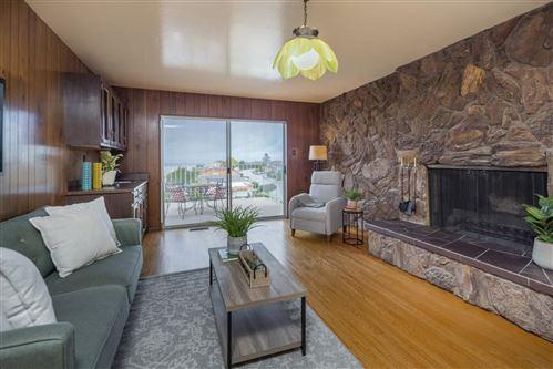 Tiny photo for 818 Clearfield Drive, MILLBRAE, CA 94030 (MLS # ML81842701)