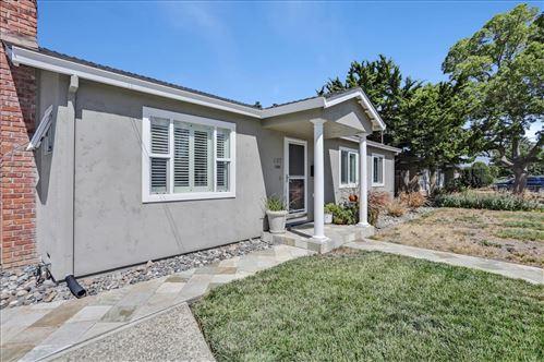 Photo of 463 Rosewood Avenue, SAN JOSE, CA 95117 (MLS # ML81854701)