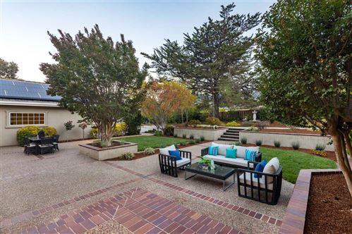Tiny photo for 25680 Elena Road, LOS ALTOS HILLS, CA 94022 (MLS # ML81863701)