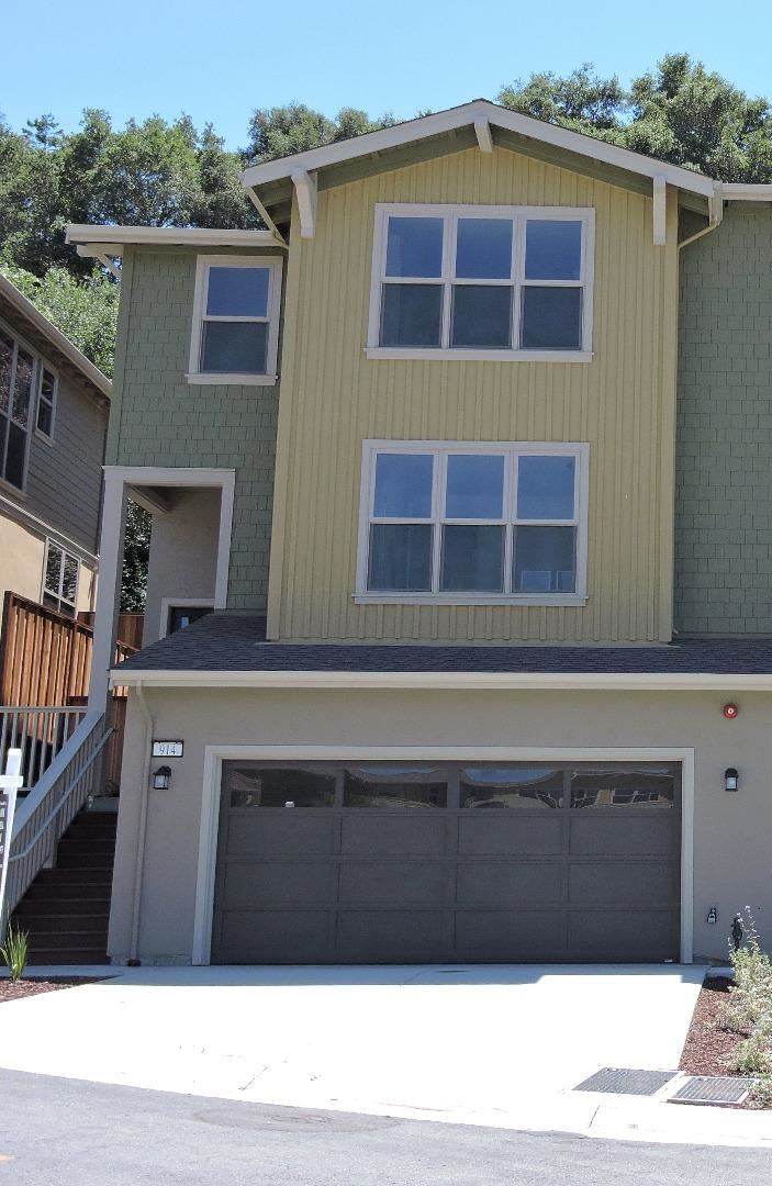 914 Lundy LN, Scotts Valley, CA 95066 - #: ML81770701