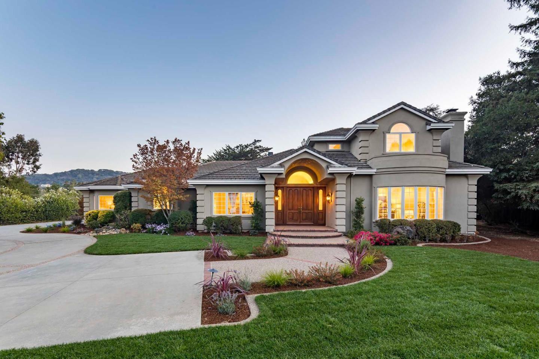 Photo for 25680 Elena Road, LOS ALTOS HILLS, CA 94022 (MLS # ML81863701)