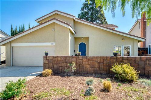 Photo of 6580 Radko Drive, SAN JOSE, CA 95119 (MLS # ML81836702)