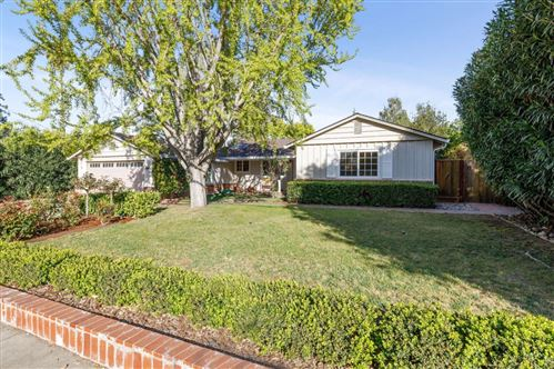 Photo of 1208 Saint Joseph AVE, LOS ALTOS, CA 94024 (MLS # ML81838702)