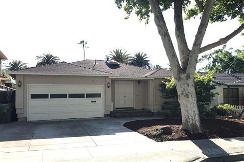 Photo of 43401 Jerome Avenue, FREMONT, CA 94539 (MLS # ML81848702)