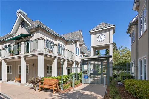 Photo of 1 West Edith Avenue #A204, LOS ALTOS, CA 94022 (MLS # ML81862702)