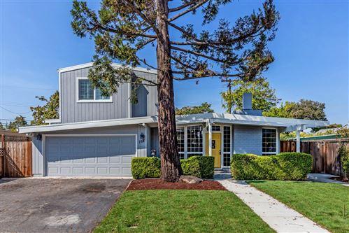 Photo of 758 Telford Avenue, MOUNTAIN VIEW, CA 94043 (MLS # ML81863702)