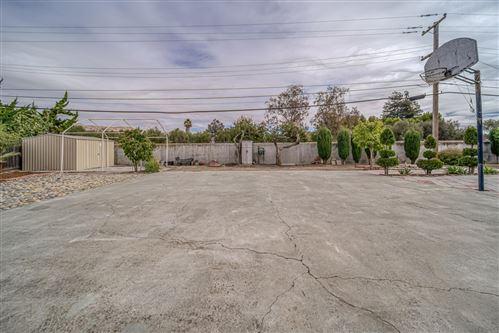Tiny photo for 96 Ogden Court, MILPITAS, CA 95035 (MLS # ML81866702)
