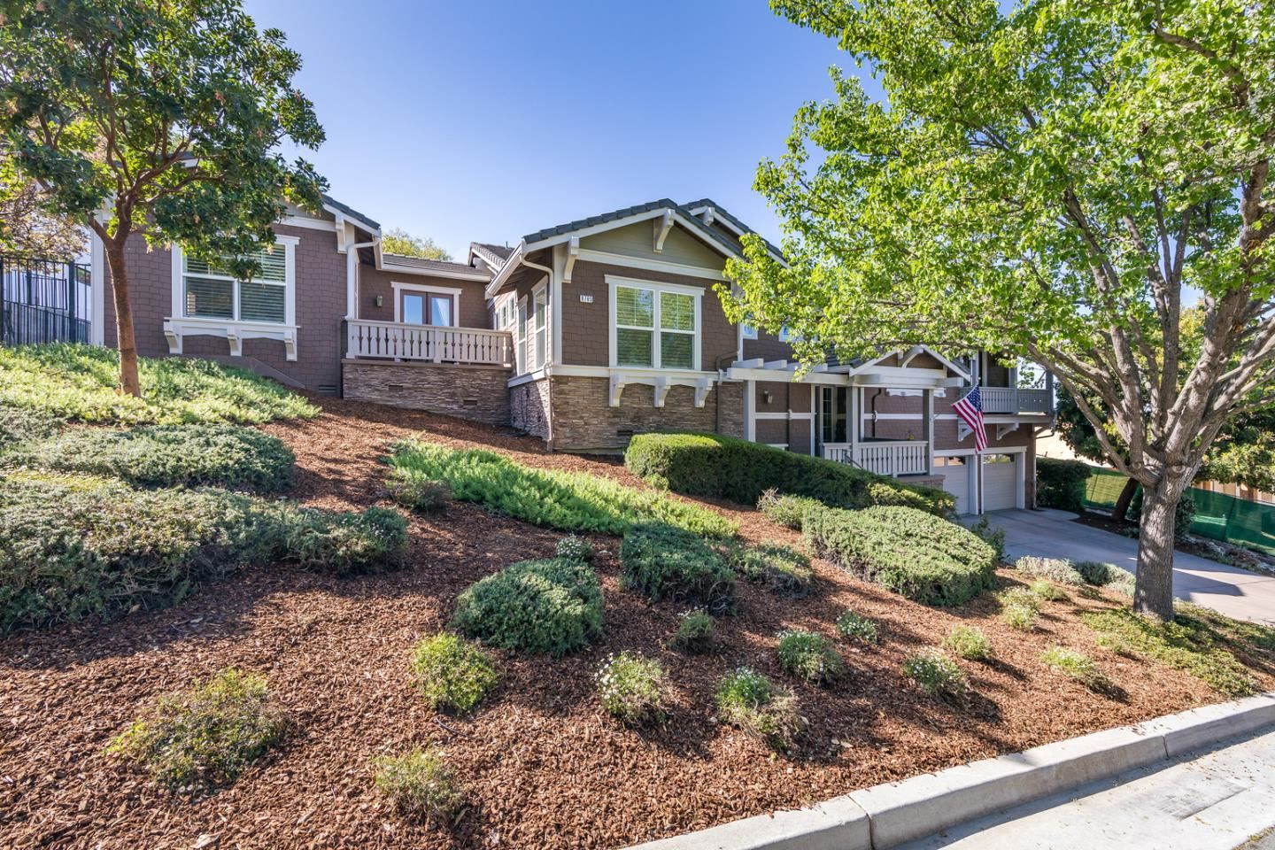 Photo for 8765 Wild Iris DR, GILROY, CA 95020 (MLS # ML81837702)