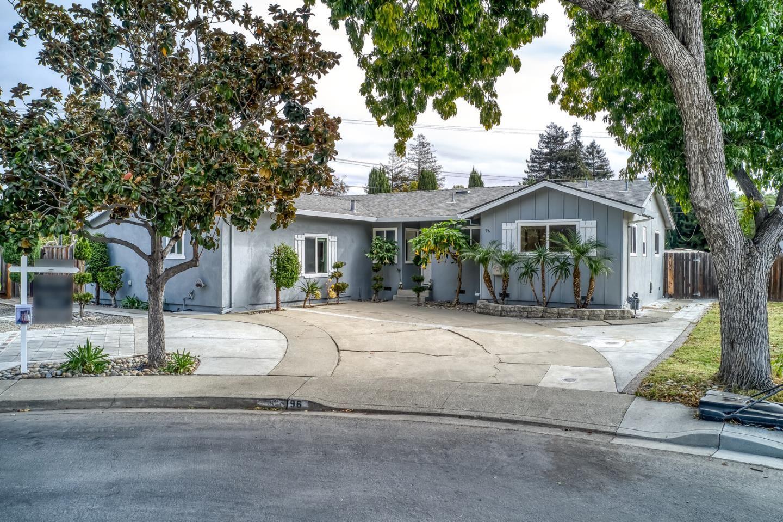 Photo for 96 Ogden Court, MILPITAS, CA 95035 (MLS # ML81866702)