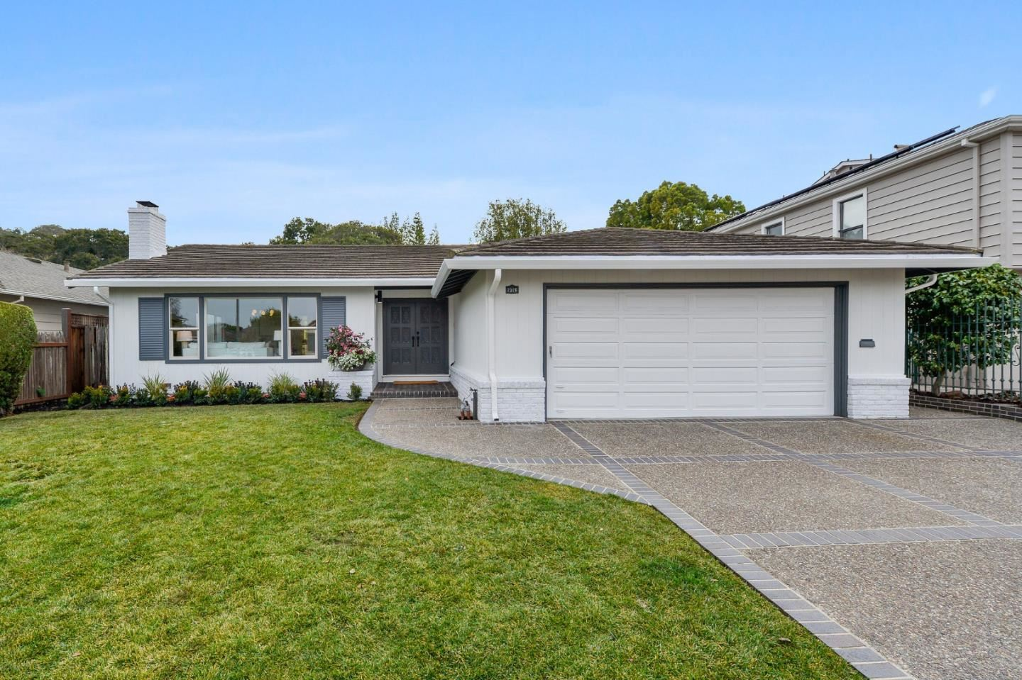 Photo for 2325 Ray DR, BURLINGAME, CA 94010 (MLS # ML81825703)