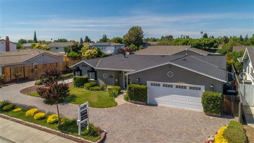 Photo of 949 Reed AVE, SUNNYVALE, CA 94086 (MLS # ML81796704)