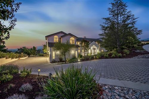Photo of 12502 Parker Ranch CT, SARATOGA, CA 95070 (MLS # ML81808704)