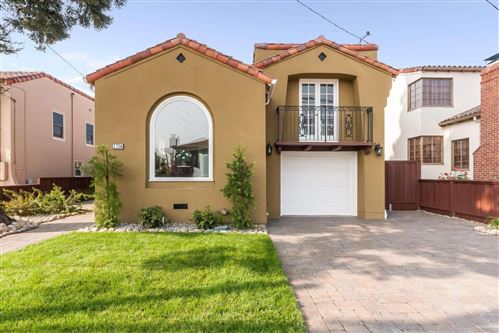 Photo of 1724 Palm AVE, SAN MATEO, CA 94402 (MLS # ML81811704)