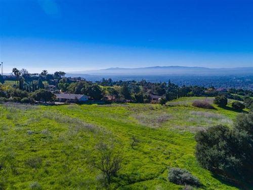Photo of 0 Rica Vista WAY, SAN JOSE, CA 95127 (MLS # ML81821704)