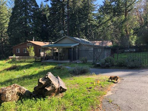 Photo of 20628 Black RD, LOS GATOS, CA 95033 (MLS # ML81832704)