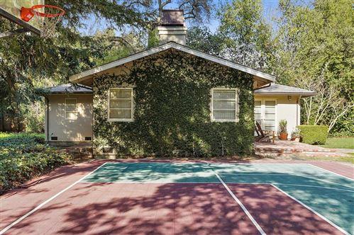 Tiny photo for 140 Atherton AVE, ATHERTON, CA 94027 (MLS # ML81833704)