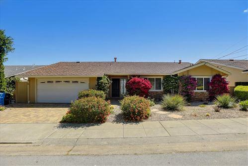 Photo of 4221 Wooster Avenue, SAN MATEO, CA 94403 (MLS # ML81848704)