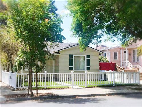 Photo of 1450 Fremont Street, SANTA CLARA, CA 95050 (MLS # ML81854704)