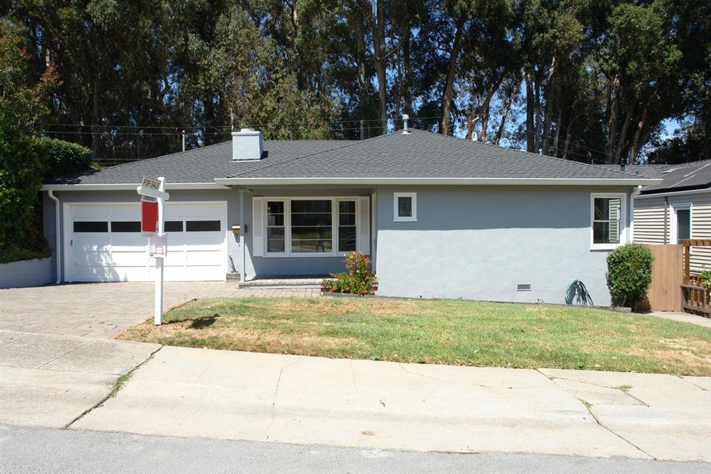 Photo for 324 Rolling Hills AVE, SAN MATEO, CA 94403 (MLS # ML81765704)