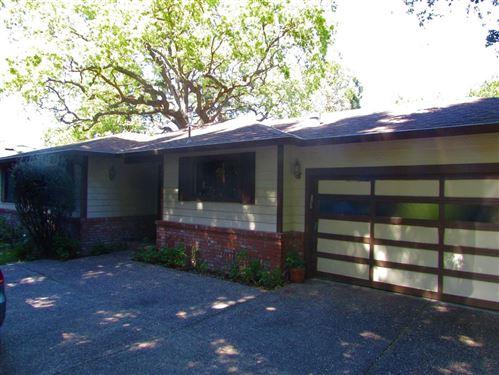 Tiny photo for 563 Santa Clara AVE, REDWOOD CITY, CA 94061 (MLS # ML81747705)