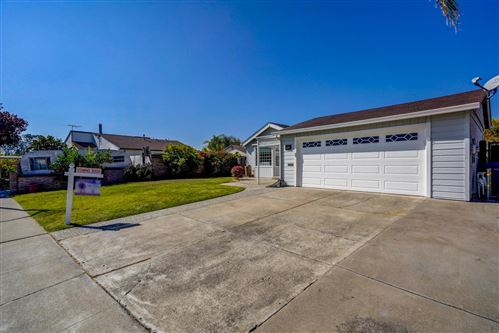 Photo of 5665 Arbutus CT, NEWARK, CA 94560 (MLS # ML81772705)