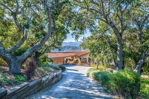 Photo of 31495 VIA LAS ROSAS, CARMEL VALLEY, CA 93924 (MLS # ML81783705)