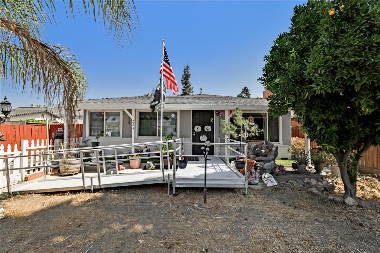264 North 14th Street, San Jose, CA 95112 - MLS#: ML81848705