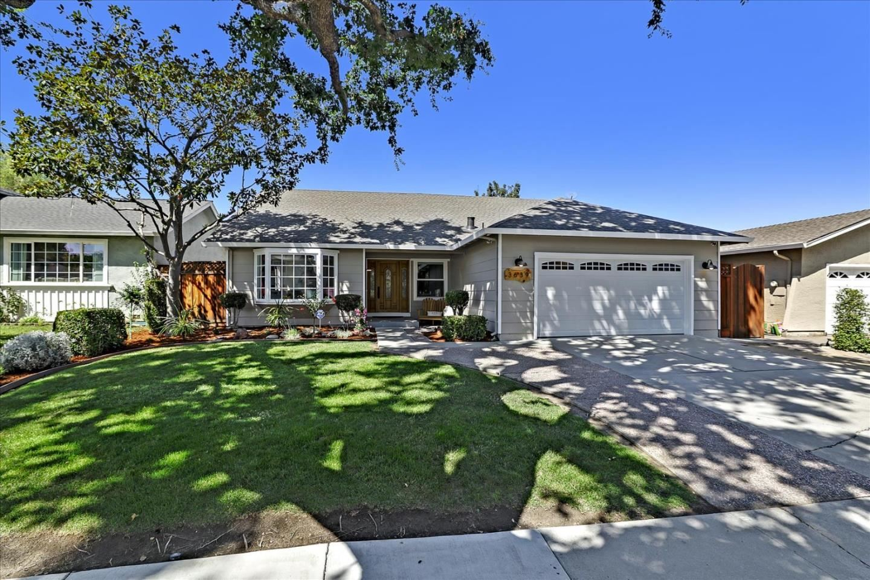 3639 Thousand Oaks Drive, San Jose, CA 95136 - MLS#: ML81863705